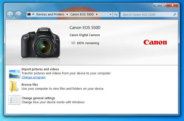 How to Use DSLR Camera as a Webcam | Sparkosoft